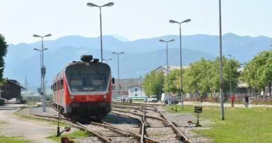 Velenė, Slovėnija. Benedikto Januševičiaus nuotrauka
