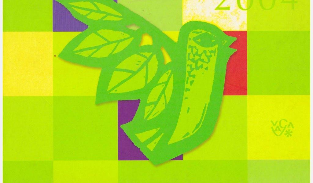 Poezijos pavasario almanachas 2004