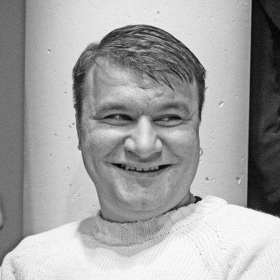 Rimvydas Stankevičius. Foto Ričardas Šileika
