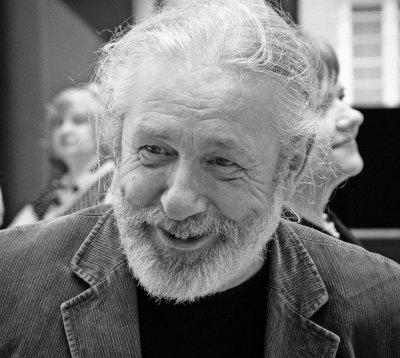 Viktoras Rudžianskas. Foto Ričardas Šileika