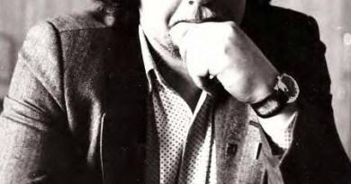 Kęstutis Rastenis apie 1980 m. Asmeninė nuotr.
