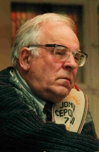 Jonas Čeponis