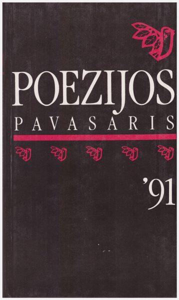 almanacho viršelis1991