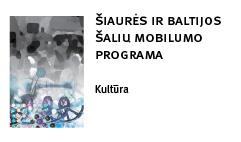 Šiaurės ir Baltijos šalių mobilumo programa