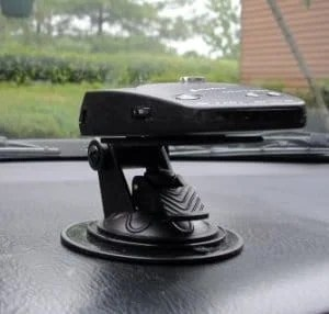 Best Place To Mount Radar Detector In 2018 Rated Radar