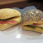 Andronicas Sandwiches