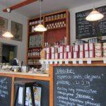 Mamacoffee Interior