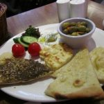 Maroush Breakfast