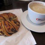Old Tree Bakery Coffee Bun