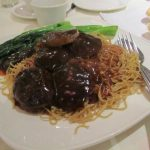 Royal China Braised Noodles