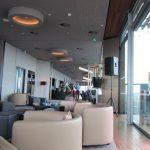 SkyLounge Interior