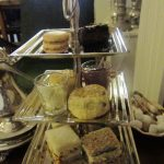 The Waiting Room Afternoon Tea
