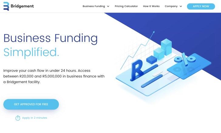 Bridgement Business Funding