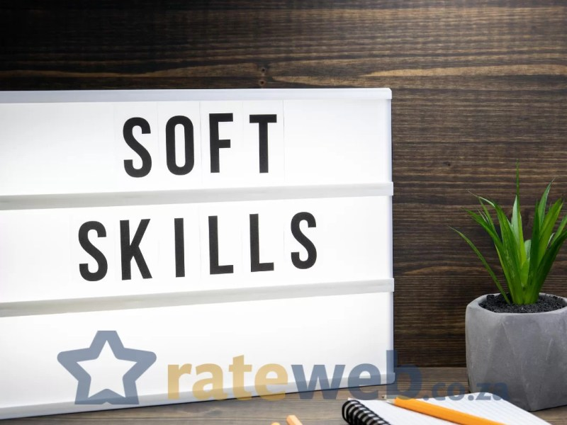 Top Soft Skills in Demand in South Africa 2021