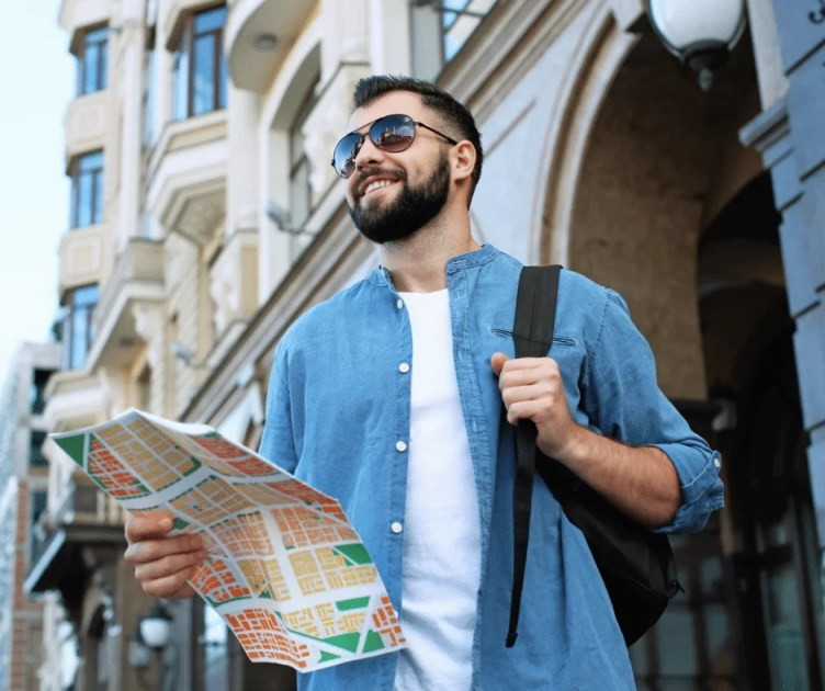 Tourist searching for FNB Non Resident account