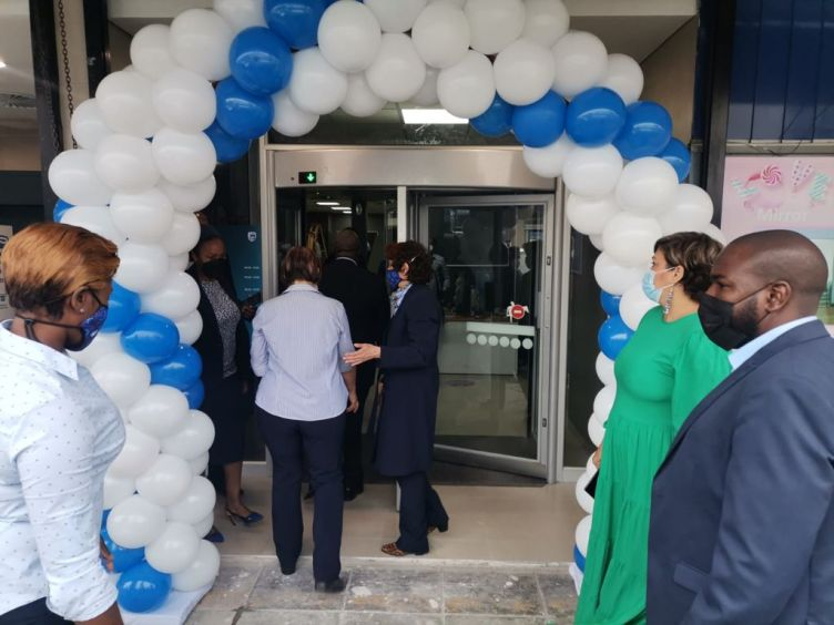 Standard Bank officially opens new Polokwane Branch to make it easier, more convenient for people to access wide-ranging banking services. The Intent is on making it easier and more convenient for the people and communities of Polokwane to access a wide range of banking services .Please see the below release for your consideration and for possible placement.