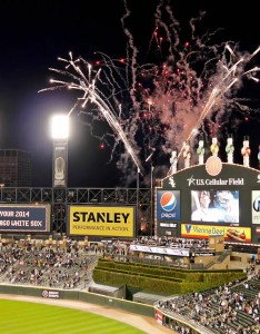 Best seats for kids and family going to  white sox also chicago seating guide guaranteed rate field rh rateyourseats