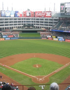 Other popular seating choices also best seats for kids and family at globe life park rateyourseats rh