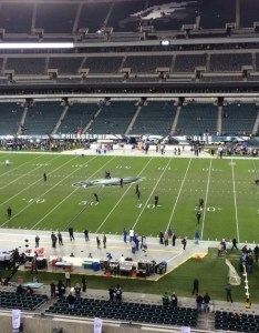 Best seats for great views of the field also philadelphia eagles seating guide lincoln financial rh rateyourseats