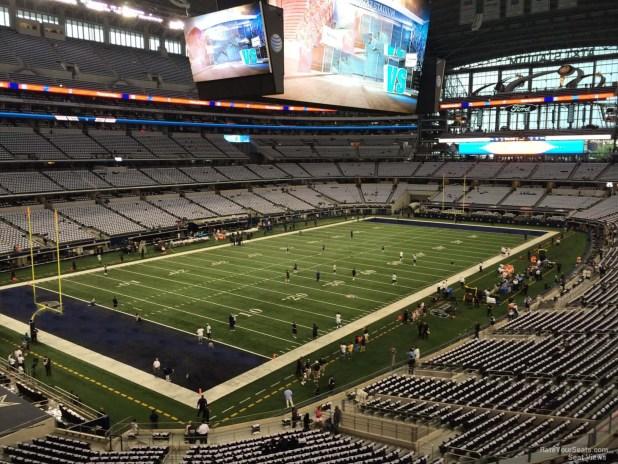 Best Seats For Dallas Cowboy Stadium Brokeasshome Com