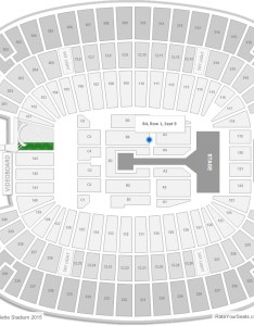 Section  row seating chart gillette stadium also what is exact location of seat for  at rh rateyourseats