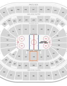 Where is seat in section row  at verizon center also washington capitals capital one arena seating chart rateyourseats rh