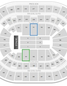 What section is better for  concert at verizon center or also capital one arena seating chart  interactive map rh rateyourseats