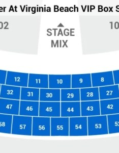 Boxes seating chart also veterans united home loans amphitheater vip rateyourseats rh