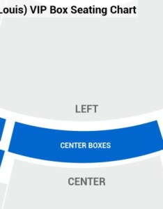 Boxes seating chart also hollywood casino amphitheatre maryland heights mo vip rh rateyourseats