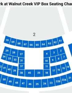 Boxes seating chart also coastal credit union music park vip rateyourseats rh