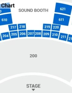Box seats seating chart also xfinity theatre hartford rateyourseats rh