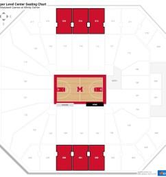 comcast center upper level center seating chart [ 1600 x 1588 Pixel ]