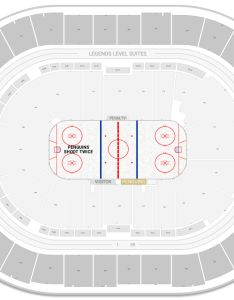 Pittsburgh penguins seating guide ppg paints arena rateyourseats com what side do flyers shoot twice philadelphia wachovia center hockeepuck also mendiarlasmotivacionales rh