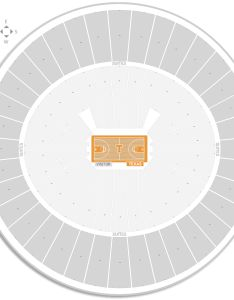 Frank erwin center seating chart with row numbers also texas guide rateyourseats rh