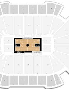 Jacksonville veterans memorial arena seating chart with row numbers also basketball rh rateyourseats
