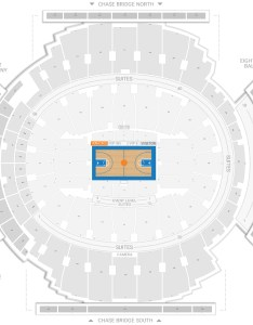 Madison square garden seating chart with row numbers also new york knicks guide rh rateyourseats