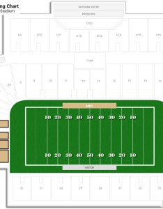 Michie stadium lower endzone seating chart also army guide rateyourseats rh