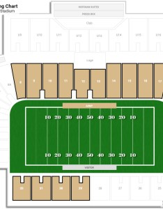 Michie stadium lower sideline seating chart also army guide rateyourseats rh