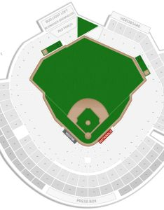 Nationals park seating chart with row numbers also washington guide rateyourseats rh