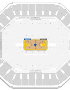 Oracle arena seating chart with row numbers also golden state warriors guide rateyourseats rh