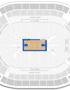 Prudential center seating chart with row numbers also seton hall guide rateyourseats rh