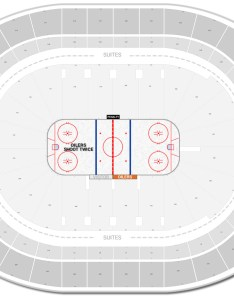 Rogers place seating chart with row numbers also edmonton oilers guide rateyourseats rh