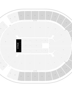 mobile arena seating chart with row numbers also concert guide rateyourseats rh