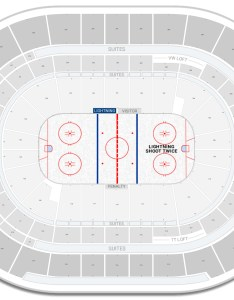 Amalie arena seating chart with row numbers also tampa bay lightning guide rateyourseats rh