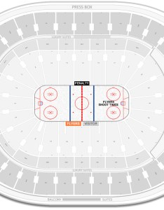 Wells fargo center seating chart with row numbers also philadelphia flyers guide rh rateyourseats