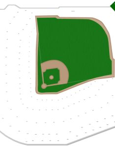 Wrigley field seating chart with row numbers also chicago cubs guide rateyourseats rh