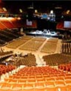 Explore the interactive seat map also frank erwin center concert seating guide rateyourseats rh