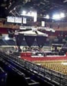 Upload  photo from your seat share view also pechanga arena seating guide rateyourseats rh