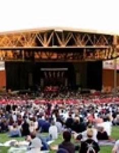 also white river amphitheatre box seats rateyourseats rh