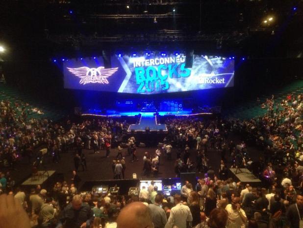 Mgm Grand Garden Arena Seating Brokeasshome Com